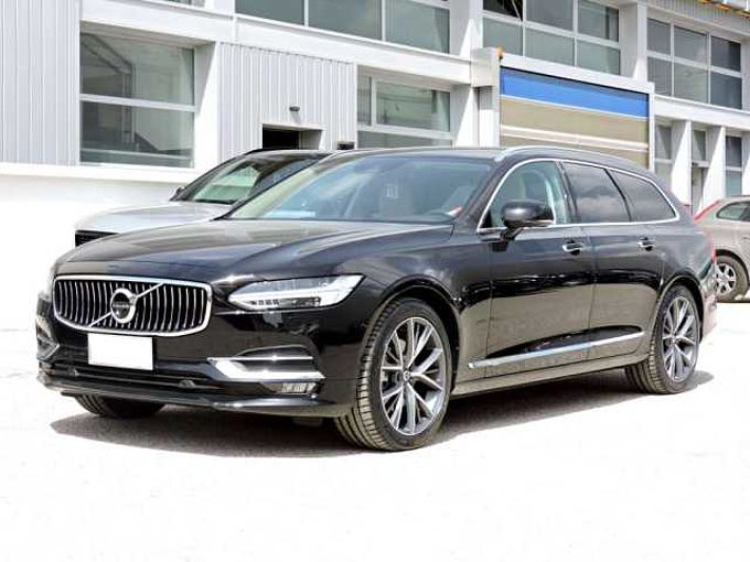 Volvo V90 INSCRIPTION D4 AWD AUT