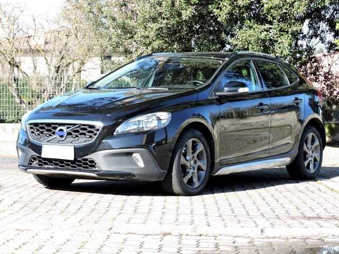 Volvo V40 Cross Country KINETIC D2 1.6D AUTOMATICA
