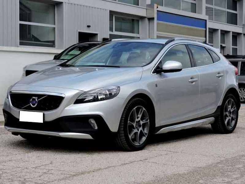 Volvo V40 Cross Country V40 CC D3 OCEAN RACE GEARTRONIC